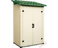 Ampia gamma di casette porta attrezzi da giardino - Casette porta attrezzi da giardino ...