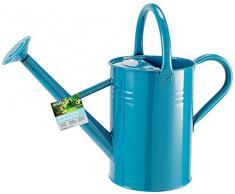 Gardman 34932 Annaffiatoio in Metallo, 4.5 L, Blu