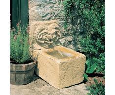 Fontana In Pietra Acquista Fontane In Pietra Online Su Livingo