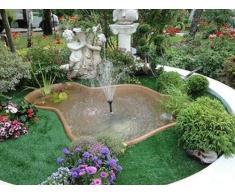 Laghetto da giardino BAHAMAS 900 litri Esterni Villa Pesci Tartarughe