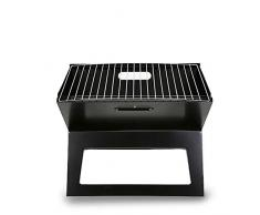 Ponacat Maniglia Molla Acciaio Inossidabile Accessori per Barbecue Barbecue Griglia Forno Fornello Fumatore 4.3