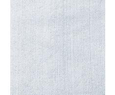 Tenda da Sole a Vela per Esterno, Ombreggiante | Parasole Triangolare con Anelli | Tre Colori e Varie Misure, Bianco - 3x3x3m