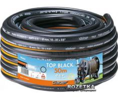 Tubo irrigazione Top Black Claber 50 Mt.