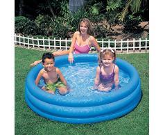 Intex 59416 piscina fuori terra Piscina gonfiabile Piscina rotonda 175 L