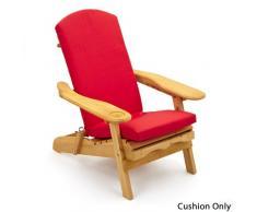 Cuscino per dondoli acquista cuscini per dondoli online for Cuscino x sedia a dondolo