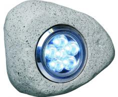 Ranex RS306 Set di 3 Pietre Luminose a LED