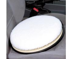 Drive Medical SWIV001RT - Cuscino rotante, esterno in pile, grande