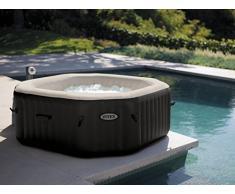 Intex 28454 piscina fuori terra Piscina gonfiabile Piscina rotonda