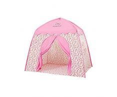 LiféUP Tenda da Gioco per Bambini, Tenda per Bambini, Parco Giochi da Campeggio, casa da Gioco per Bambini Interna/Esterna, Ragazzi e Ragazze