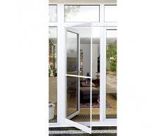 Xclou, Porta zanzariera in alluminio - 345521
