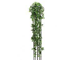 Cespuglio d'edera classico artificiale 160cm