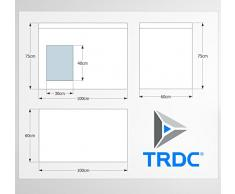 TRDC 109 Cuccia Coibentata, Artic 25 mm