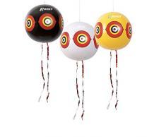 Set 3 palloncini spaventapasseri gonfiabili .