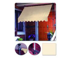 Blinky 9690612 Tenda da Sole, Beige