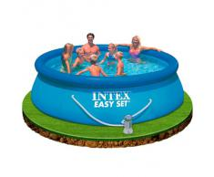 INTEX 28132 Piscina Easy 336x76cm-Piscine, 366 x 76 cm