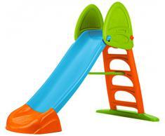 Feber 800009592 - Feber Slide 10 Scivolo con Acqua