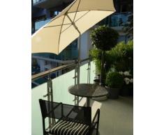 Ombrellone da balcone » acquista ombrelloni da balcone online su livingo