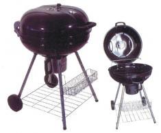 minuto & salomone 446 Barbecue Rotondo Grande