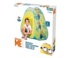 Tenda Da Gioco Minios Cattivissimo Me Giocattolo Per Bambini 36 Mesi