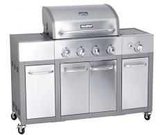 "Barbecue a gas ""Major"" di Allgrill®"