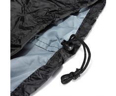 Kakaxi(TM) - Cover impermeabile per griglia Barbecue a Gas, protezione per interni ed esterni
