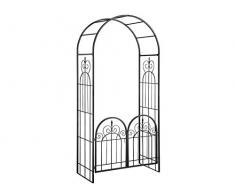 XXL arco per Rose rankier aiuto Rose struttura arco Rank struttura da giardino arco