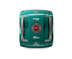 Ambrogio Robot L60 Basic Rasaerba Robot Senza Installazione, Verde, 41 x 24 x 20 cm