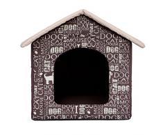 budnap7 cuccia per cane gatto letto cani casa sonno spazio cani cestino cane casa cani rifugio S-XXXL