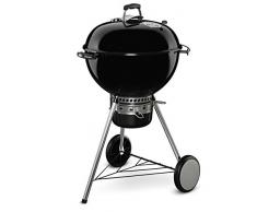 Weber 14501004 - Barbecue a Carbone Master Touch 57 Nero GBS
