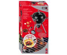 Theo Klein 9401 - Weber Barbecue Rotondo One Touch