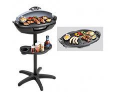 Barbecue elettrico 200641
