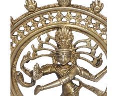 Lord of Dance Natraj Statua di Shiva