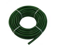"""Xclou 369104, Tubo di irrigazione da giardino 1/2"""" 30 m, colore: Verde"""