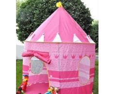Sinocreation - Tenda per bambini. motivo: palazzo del principe o della principessa, per uso interno e all'aperto