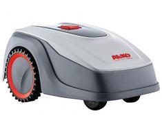 AL-KO Robot Tosaerba Robolinho® 500E.Pendenza massima 45%, Sistema a due lame, larghezza taglio 20cm. Ideale 500mq.