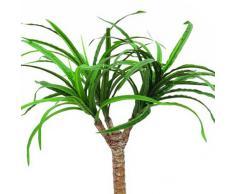 Euro Palms 82505772, Pianta decorativa: Dracena, 50 cm, Verde (Grün)