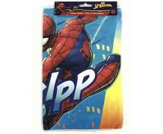 Disney - Spiderman Asciugamano di Bagno, mv15361