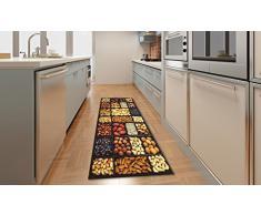 tappeto da cucina » acquista tappeti da cucina online su livingo - Tappeti Cucina On Line