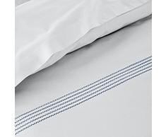 La Redoute Interieurs Copripiumone, Riad Taglia 200 Bianco