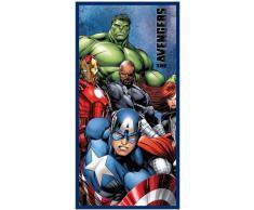 Marvel Comics - The Avengers Telo Mare 70 x 140 cm AV09005