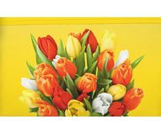 Completo Lenzuolo MATRIMONIALE GABEL PLANET Tulip