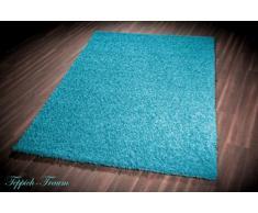 Tappeto Pelo Lungo Turchese : Tappeti shaggy color turchese da acquistare online su livingo