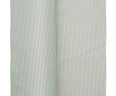 Tessuto Bicolore - stoffa multifunzionale impermeabile & traspirante - tessuto al metro (grigio chiaro)