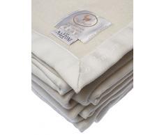 Mazzoni - Samarkanda coperta puro cashmere