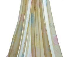 Tenda Disney Principesse Princess Velo al metro altezza 300 cm - Panna M757