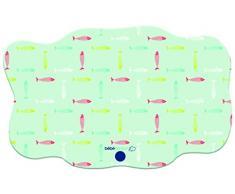 Bébé Confort 32000237 Tappeto da Bagno Grande, Verde