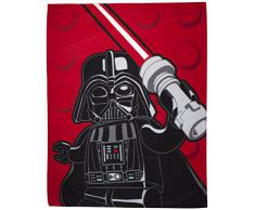Character World - Coperta in Pile, Soggetto: Lego Star Wars