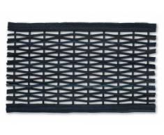 William Armes Dandy Link - Zerbino in gomma riciclata, 75 x 45 cm