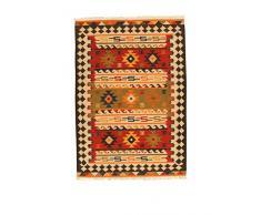 Tappeti Kilim Moderni : Tappeti kilim moderni amazon new weave kilim fuchsia red orange