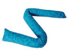 Parafreddo in tessuto mod.Salamino Ø 60 mm lunghezza 115 cm